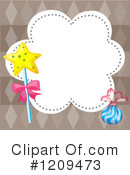 Candy Clipart #1209473 by Graphics RF