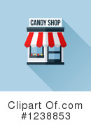 Candy Clipart #1238853