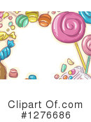 Candy Clipart #1276686 by BNP Design Studio