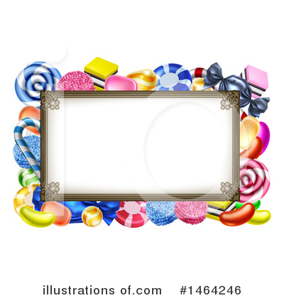 Frame Clipart #1464246 by AtStockIllustration
