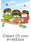 Royalty-Free (RF) Cannabis Clipart Illustration #1455324