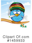 Royalty-Free (RF) Cannabis Clipart Illustration #1459933