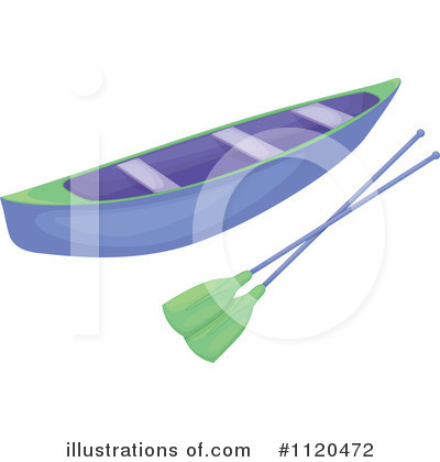 Boat Clipart #1120472 by Graphics RF