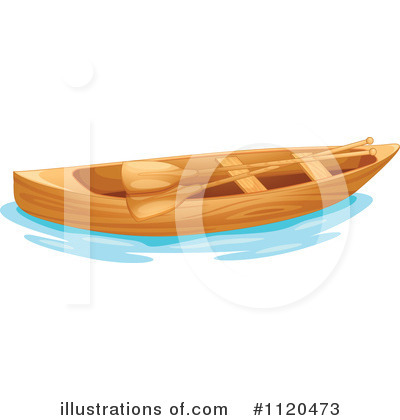 Boat Clipart #1120473 by Graphics RF