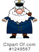 Captain Clipart #1249567