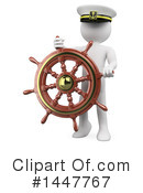 Captain Clipart #1447767