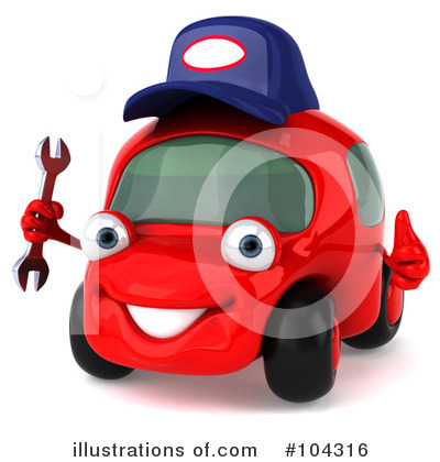 Car Clipart #104316 by Julos