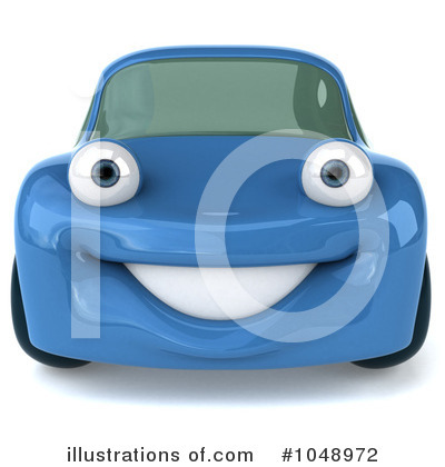 Car Clipart #1048972 by Julos