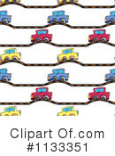 Car Clipart #1133351 by Graphics RF