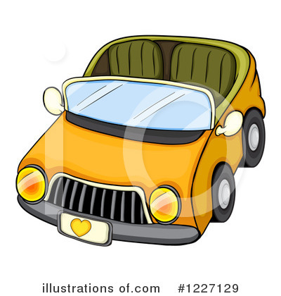 Transportation Clipart #1227129 by Graphics RF