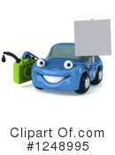 Car Clipart #1248995 by Julos