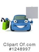 Car Clipart #1248997 by Julos