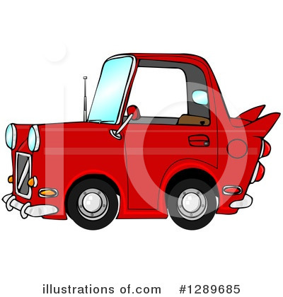 Transportation Clipart #1289685 by djart