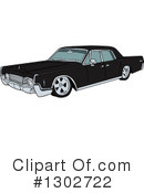 Car Clipart #1302722 by LaffToon
