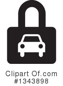 Car Clipart #1343898 by ColorMagic