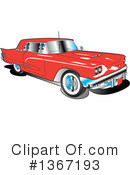 Car Clipart #1367193 by Andy Nortnik