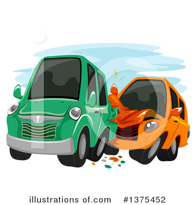 Road Clipart #1375452 by BNP Design Studio
