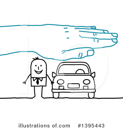 Insurance Clipart #1395443 by NL shop