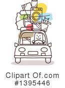 Car Clipart #1395446 by NL shop