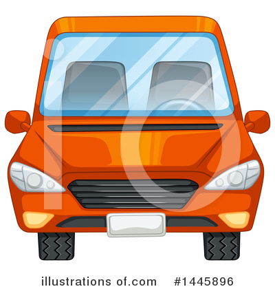 Transportation Clipart #1445896 by Graphics RF