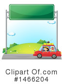 Car Clipart #1466204 by Graphics RF