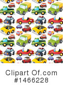 Car Clipart #1466228 by Graphics RF