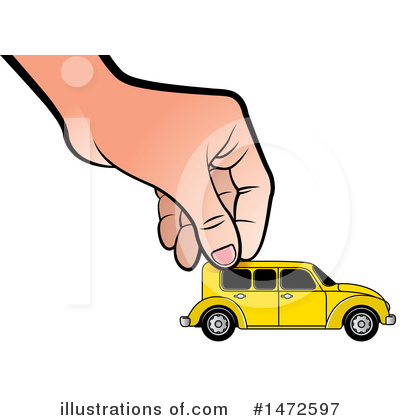 Hand Clipart #1472597 by Lal Perera