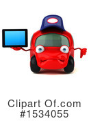 Car Clipart #1534055 by Julos