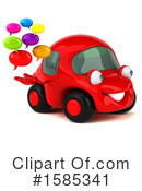 Car Clipart #1585341 by Julos