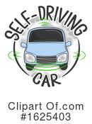 Car Clipart #1625403 by BNP Design Studio
