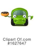Car Clipart #1627647 by Julos