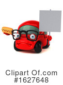 Car Clipart #1627648 by Julos