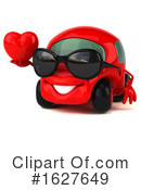 Car Clipart #1627649 by Julos