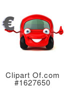 Car Clipart #1627650 by Julos