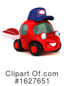 Car Clipart #1627651 by Julos