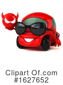 Car Clipart #1627652 by Julos