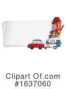 Car Clipart #1637060 by Graphics RF