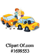 Car Clipart #1699553 by Graphics RF