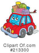 Car Clipart #213300 by visekart