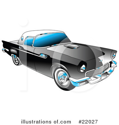 Car Clipart #22027 by Andy Nortnik