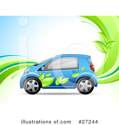 Car Clipart #27244 by beboy