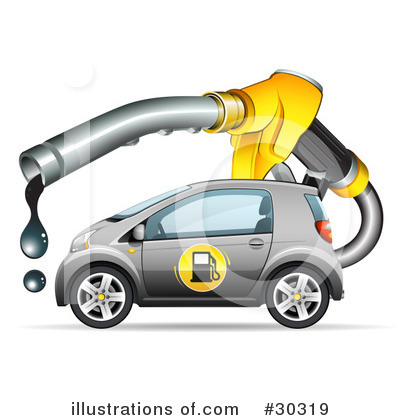 Car Clipart #30319 by beboy