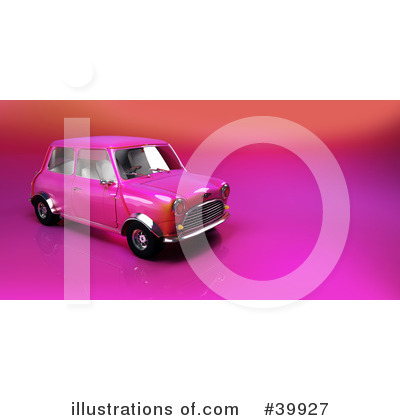 Car Clipart #39927 by Frank Boston