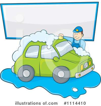 Watch more like Professional Car Wash Clip Art