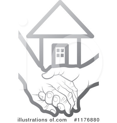 Caretaker Clipart #1176880 by Lal Perera