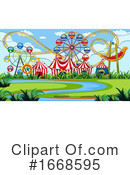 Carnival Clipart #1668595 by Graphics RF