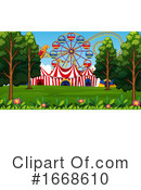 Carnival Clipart #1668610 by Graphics RF