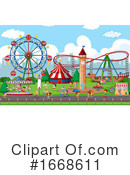 Carnival Clipart #1668611 by Graphics RF