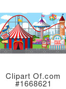 Carnival Clipart #1668621 by Graphics RF