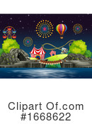 Carnival Clipart #1668622 by Graphics RF